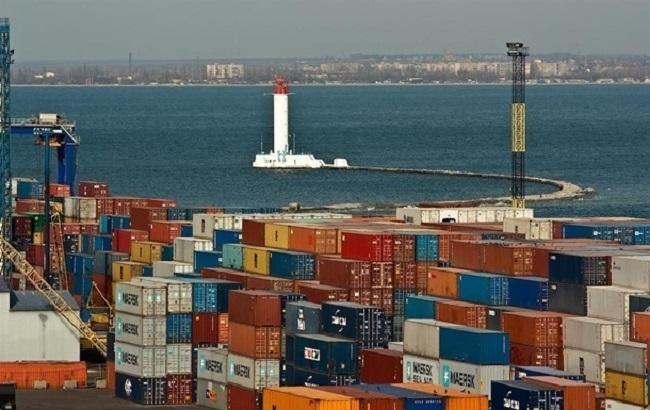 Фото: экспорт украинской продукции в страны ЕС