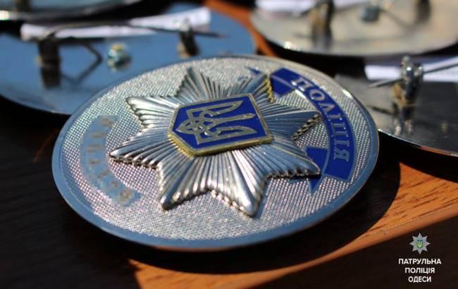 Фото: Полиция (facebook.com/odesapolice)