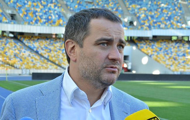 Президент ФФУ прокомментировал расследование махинаций в украинском футболе