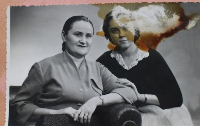 """Фото: Кадр з фільму """"Рідні"""" oiff.com.ua)"""