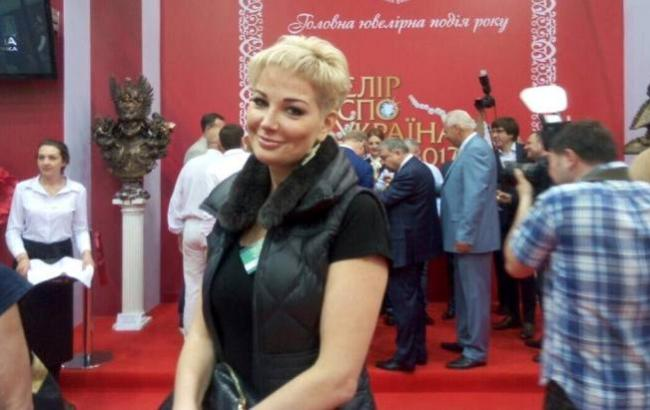 Дружина вбитого депутата Вороненкова показала фото сина у вишиванці