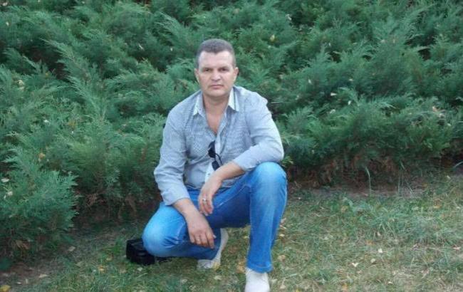 У Києві зник чоловік, який вийшов на прогулянку