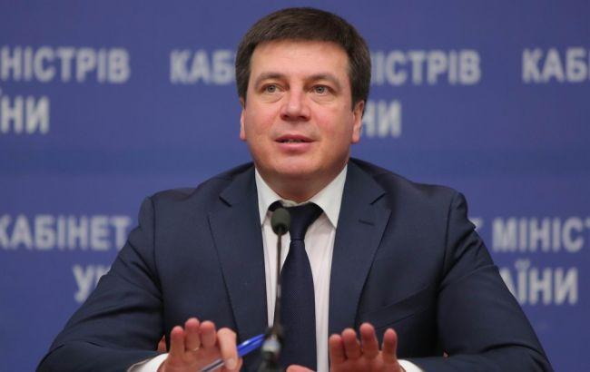 Местные бюджеты за 5 месяцев выросли на 50%, - Зубко