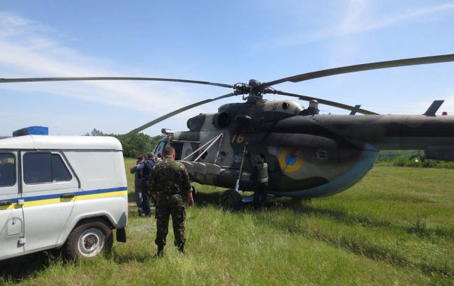 Російський журналіст розповів, як його врятував український генерал-майор