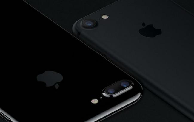 Фото: iPhone 7 можно официально купить в Украине