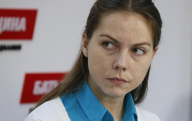 Проти Віри Савченко в Росії порушили кримінальну справу