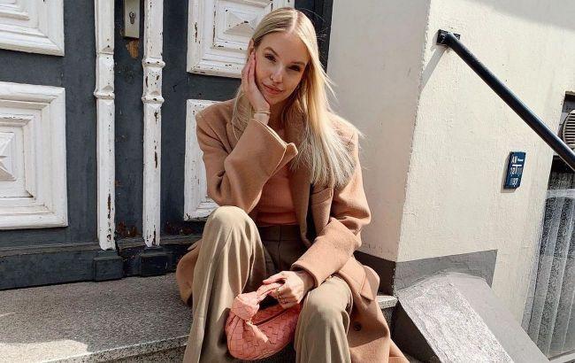 Мотиви 80-х, спідниці-плісе, прилеглий крій: стиліст розповіла, що буде модно восени 2021