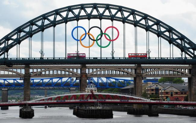 Результаты 3-х русских спортсменок наОИ-2012 аннулированы решением МОК