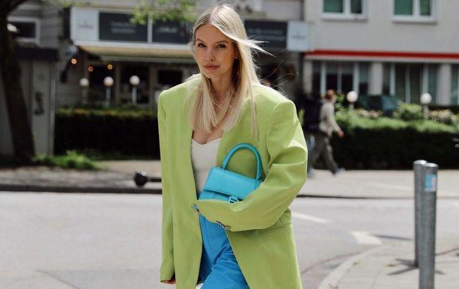 Стилист дала 5 советов, как правильно подобрать пиджак по своей фигуре