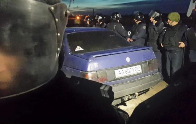 За фактом стрілянини у Києві відкрито кримінальну справу