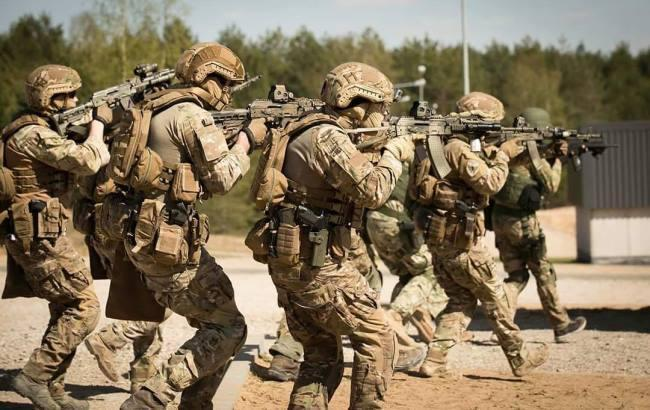 Фото: Бійці (instagram.com/military_tv_ua)