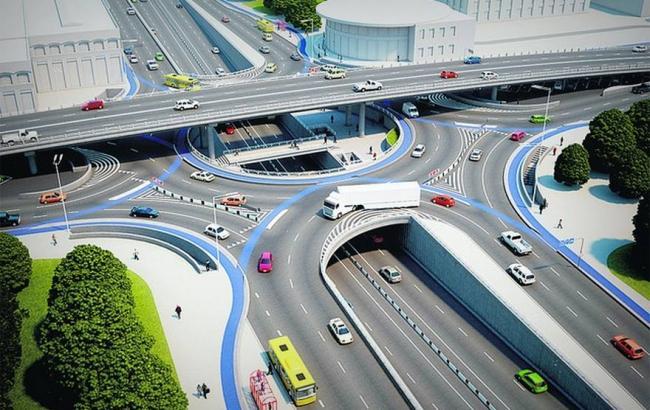 Компактна розв'язка на Шулявському мосту: Потрібна громадська підтримка киян!