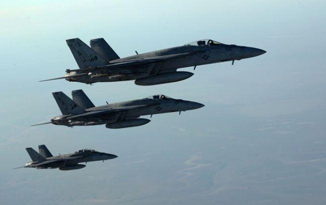 Коаліція завдала авіаудару по складу ІДІЛ з хімзброєю, сотні людей загинули, - Генштаб ЗС Сирії