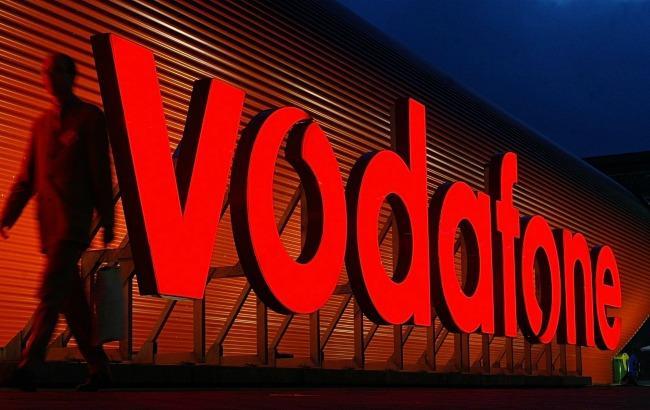 Фото: Vodafone за рік заробив в Україні 10,7 млрд гривень