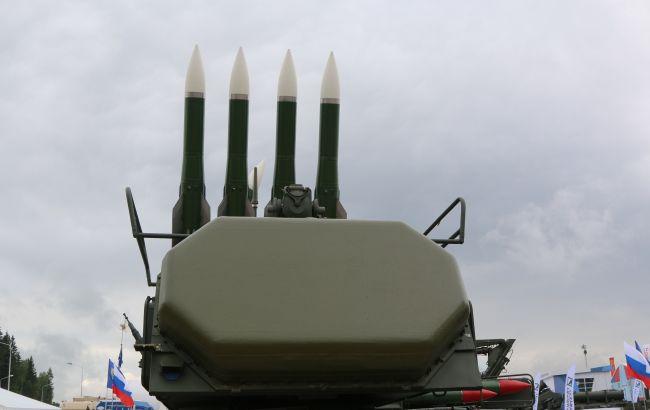 """На суде по MH17 озвучили новые записи разговоров боевиков о """"Буке"""""""