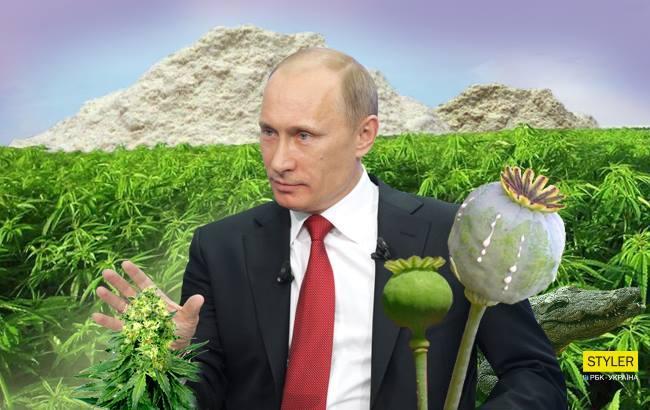 В ответе Путина о встрече с геем в душе указали на любопытную деталь