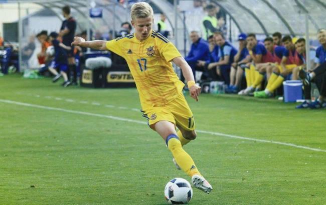 Игрок сборной Украины высказался о ЧМ в России