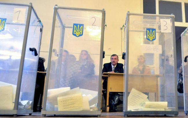 ОПОРА: порушення при голосуванні та підрахунку голосів на виборах не вплинули на результат