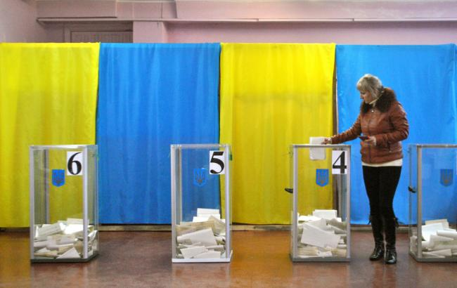 КВУ прогнозує низьку явку на позачергових виборах мера Кривого Рогу 27 березня