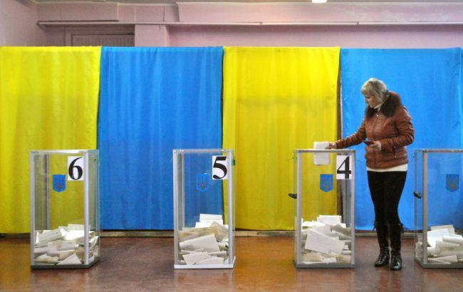 ОПОРА розповіла про основні проблеми в ході підрахунку голосів на виборах
