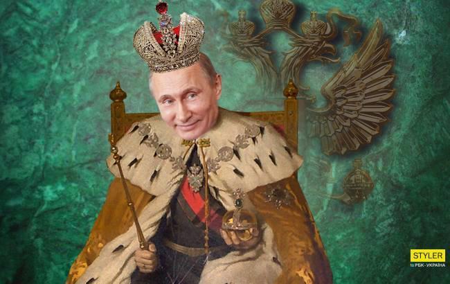 В РФ предложили вернуть гимн имперской России