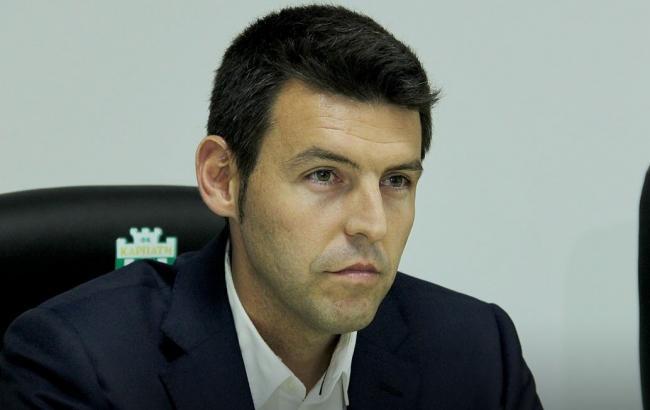Фото: Серхио Наварро (fckarpaty.lviv.ua)