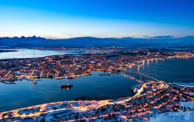 Фото: Норвегія