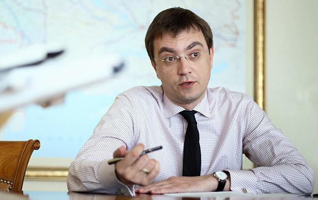 ВУкраинском государстве может появиться новая авиакомпания— Омелян