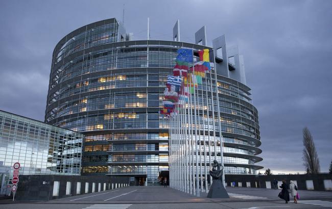 ЄП підтримав надання Україні додаткових торговельних преференцій
