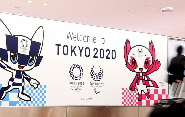 Россию могут отстранить от Олимпийских игр в Токио