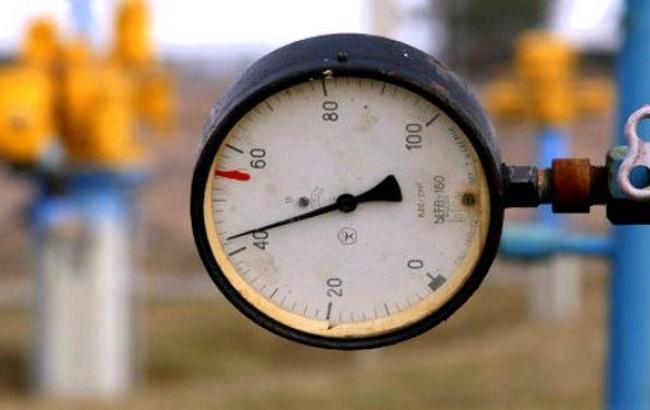 Количество газа в ПХГ Украины сократилось на 0,09% - до 7,948 млрд куб. м