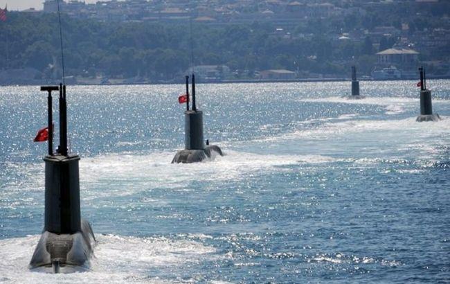 Пролив Босфор закрыли для судоходства из-за трагедии натанкере