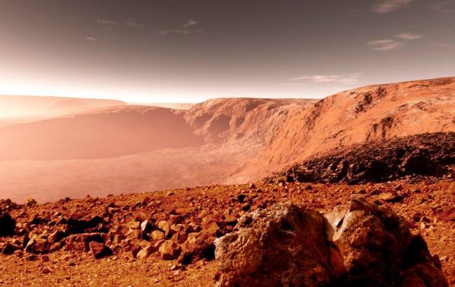 Фото: Марс (mport.ua)