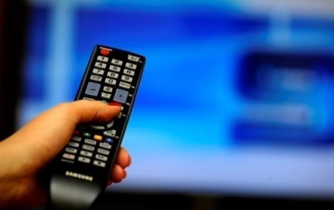 Фото: Телеканали можуть оштрафувати за сепаратизм (Korrespondent.ne)