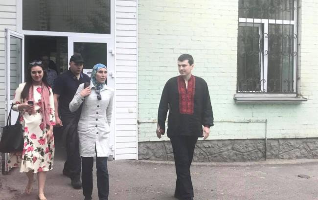 Осмаев выписался из больницы после совершенного на него покушения