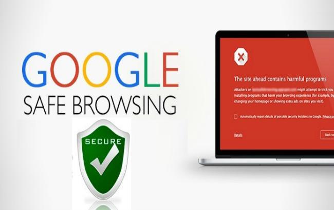 Фото: Google улучшит технологию Safe Browsing