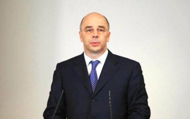 Фото: Антон Силуанов