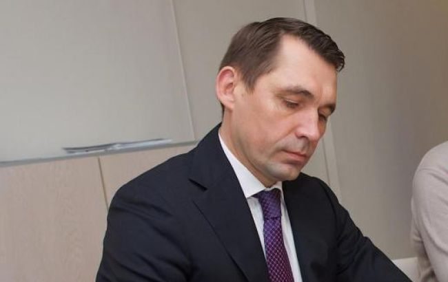 Фото: Точицкий заявил, что не слышал о введение безвизового режима с 1 января 2017 года