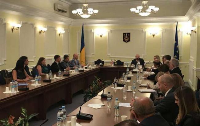 Финкомитет ВР объявил конкурс на должности членов набсоветов государственных банков