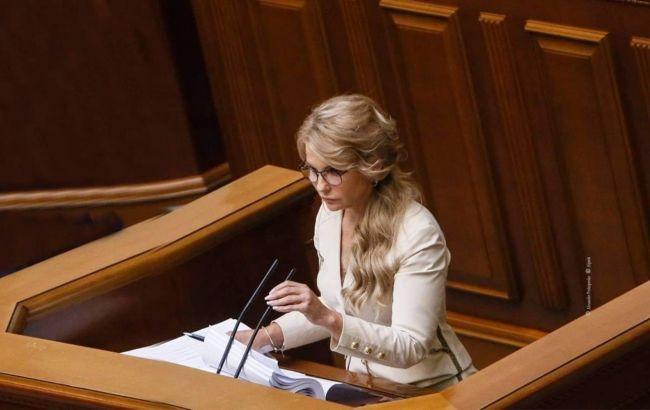 Експерт пояснив, чому Тимошенко була б ефективним прем'єром