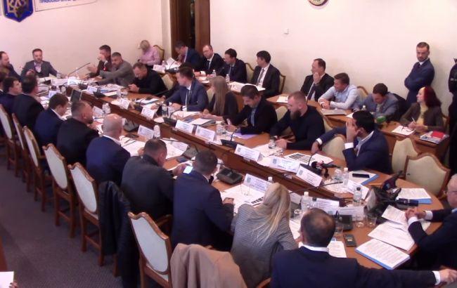 Комітет рекомендує Раді передбачити хімічну кастрацію педофілів