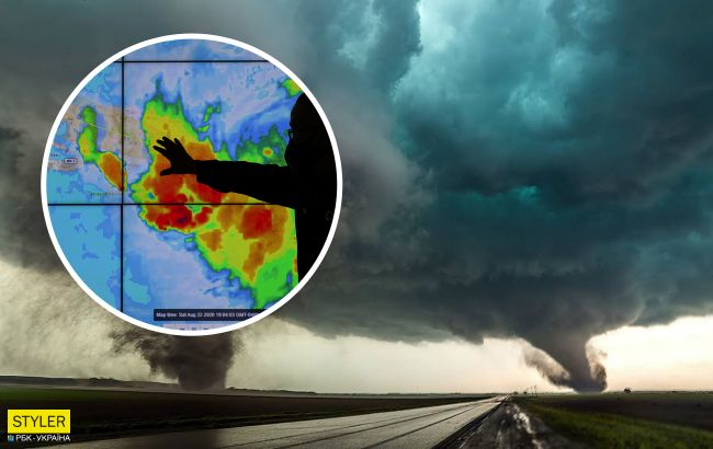 2020 рік побив усі рекорди за кількістю кліматичних катастроф: урагани, пожежі та посухи