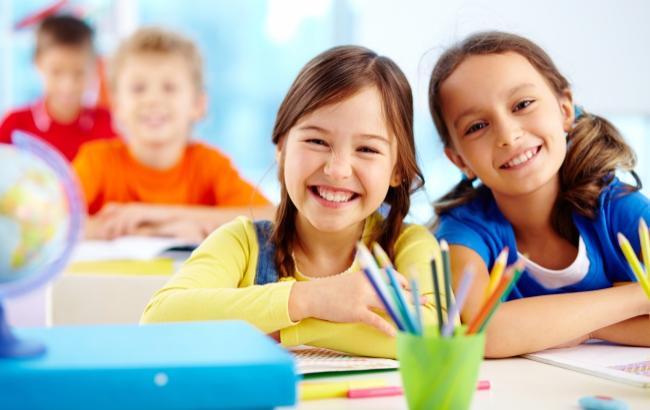 образовательная реформа принята в Украине в 2017 году