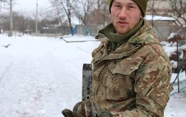 Десантники 25-ой ОВДБр после года в зоне АТО вернулись на Днепропетровщину - Цензор.НЕТ 6952