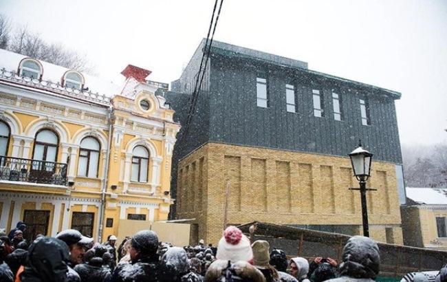 Фото: Театр на Подолі (censor.net.ua)