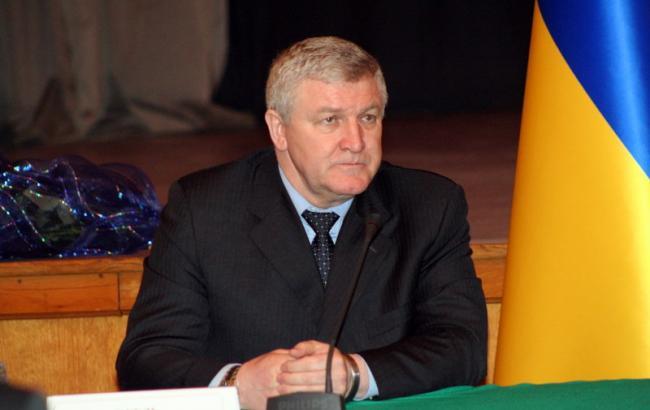 Фото: Михаила Ежеля вызвали на допрос в ГПУ