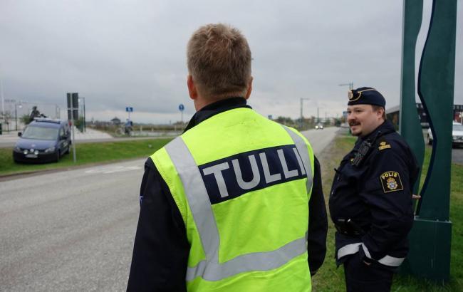 Фото: фінська поліція (flickr.com Suomen Poliisi)