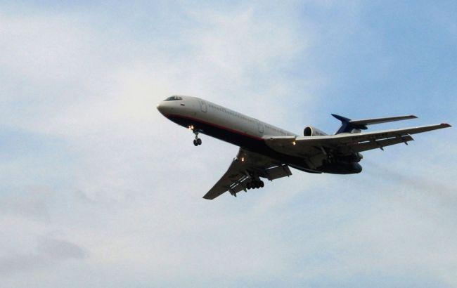 Найдено тело одного изпогибших вавиакатастрофе воздушного судна Ту-154