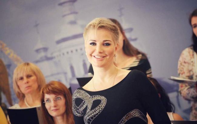 Фото: Марiя Максакова (facebook.com/maria.maksakova)
