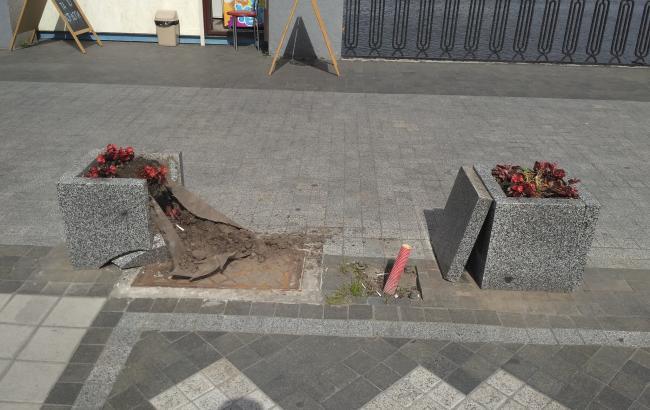 Фото: Поштова площа (facebook.com/ivan.ponomarenko.3)